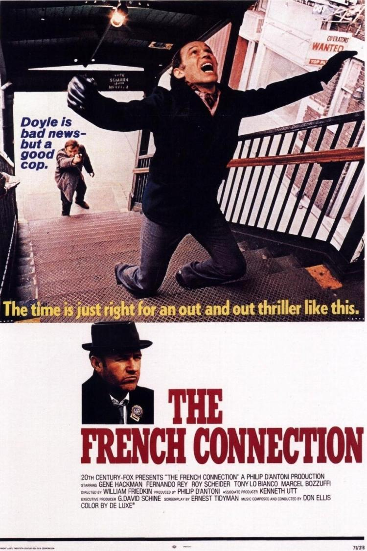 frenchconnection